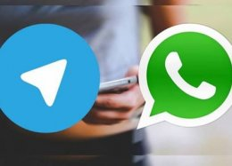 Hackers descobrem falha que permite invasão do WhatsApp e do Telegram