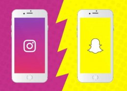 CEO do Instagram nega ter copiado o Snapchat.