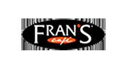 Cliente - Frans's Café