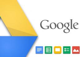 Atualização traz novidades ao Google Drive