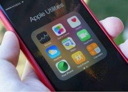 Apple pode permitir que usuários 'escondam' apps pré-instalados no iPhone