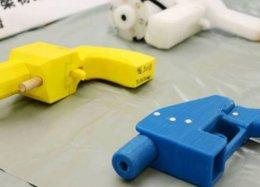 Taiwan desenvolve impressora 3D que fabrica peças bélicas.