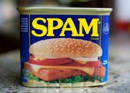 Pela primeira vez em 12 anos, spams representam menos de 50% da caixa de e-mail.