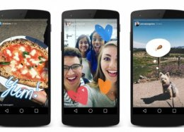 CEO do Instagram assume que novo recurso é inspirado no Snapchat