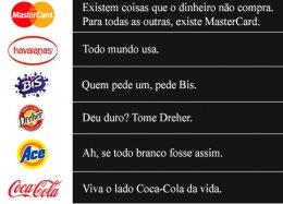 20 slogans marcantes na publicidade brasileira