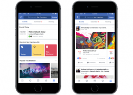 Facebook anuncia novos botões para melhor interação entre usuários