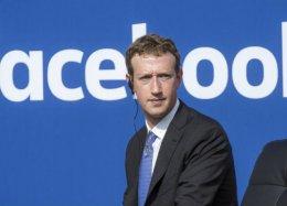 Ministério Público bloqueia R$38 milhões do Facebook no Brasil