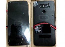 LG G6 terá bateria mais eficiente e resistência a água, aponta rumor.
