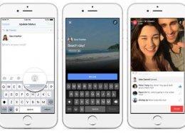 Facebook começa a liberar streaming de vídeo ao vivo para usuários