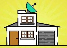 86% das casas de São Paulo e região estão aptas para receber TV Digital.