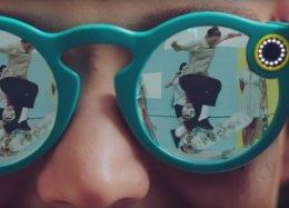 Snapchat lança óculos com câmera e muda nome da empresa para Snap