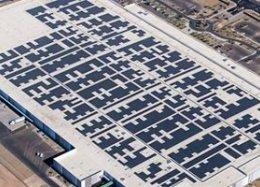 Apple apresenta proposta de expansão de fábrica nos Estados Unidos.