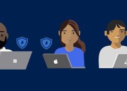 Antivírus Windows Defender ganha versão para Mac e novo nome.