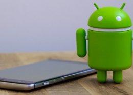 Android: saiba como ativar o layout para canhotos.