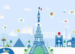 França cobra quase R$ 7 bilhões do Google em impostos retroativos