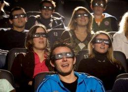 MIT cria tecnologia que exclui necessidade de óculos para cinema 3D