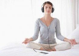 Cresce o número de playlists de relaxamento e para dormir no Spotify.