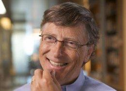 Bill Gates financia novo projeto para acabar com o aquecimento global.