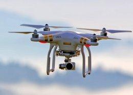 NASA cria tecnologia para drones pousarem sozinhos em casos de emergência.