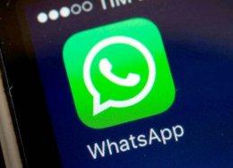 WhatsApp vai compartilhar dados de usuários com o Facebook