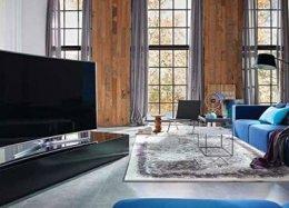 Samsung lança linha de TVs que vem com Netflix de jogos.