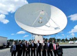 Satélite brasileiro de banda larga será lançado este ano