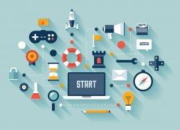 4 passos para montar um bom plano de marketing digital