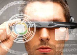 Óculos de realidade aumentada da Apple pode ser lançado ainda este ano.