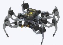 Conheça o Erle Spider, drone que usa o Snappy Ubuntu Core.
