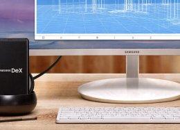 Samsung quer levar o ambiente Windows para o Dex Station.