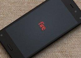 """Segundo rumores, Amazon pode estar trabalhando na linha """"Ice"""" de celulares."""