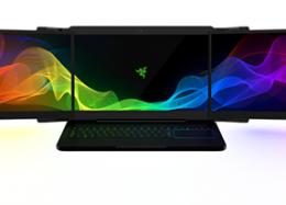 Razer oferece US$ 25 mil por informações sobre protótipos de laptop roubados.
