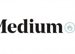 """Medium irá remunerar autores baseado em quantas """"palmas"""" ele recebe"""