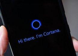 Microsoft não deixa mais Cortana usar o Google para fazer buscas.