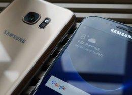 Câmera frontal do Galaxy S8 pode ter sistema de foco automático.
