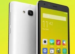 Você terá outra chance de comprar o Xiaomi Redmi 2 em 30 de julho.