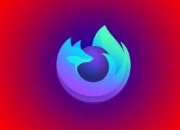 Firefox começa a utilizar oficialmente seu novo logo.