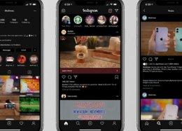 Instagram ganha Modo Escuro no iOS 13. Veja como ativar.