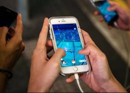 Pokémon GO aumenta as vendas de baterias extras no mundo todo