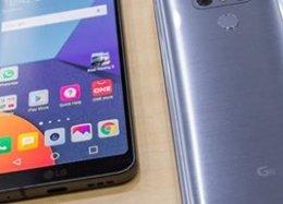LG lança G6 no Brasil custando R$ 3.999 (por que será?)