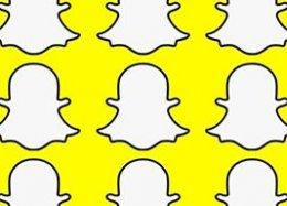 Snapchat agora vai fazer transmissões de snaps sem limite de tempo.
