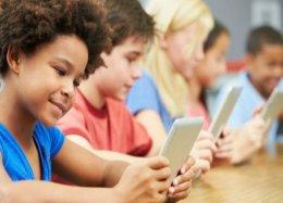Entenda como as crianças estão revolucionando o setor de tecnologia.