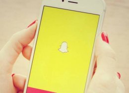 Snapchat pode usar reconhecimento de imagens para oferecer publicidade