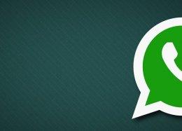 WhatsApp colocará limite de 2 minutos para você apagar mensagem enviada.