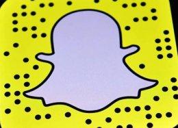 Dona do Snapchat rechaça preocupações em roadshow para IPO.