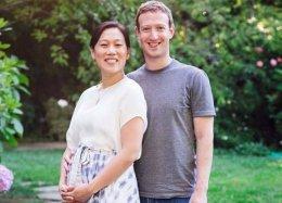 Mark Zuckerberg pretende tirar dois meses de licença paternidade.