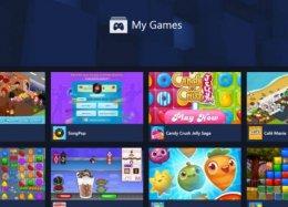 Facebook anuncia plataforma para jogos de PC