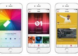 Apple Music já tem mais de 11 milhões de assinantes
