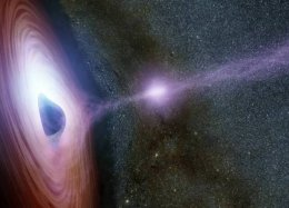Número de buracos negros conhecidos pode dobrar em dois anos.
