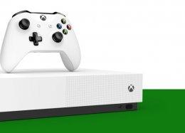 Xbox One S é o videogame mais buscado no Zoom.